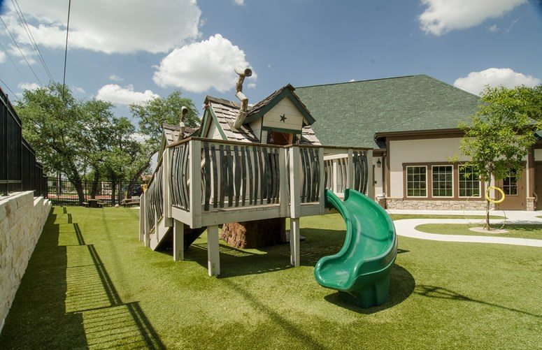 Little Sunshine's Playhouse and Preschool