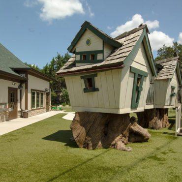 Little Sunshines Playhouse and Preschool