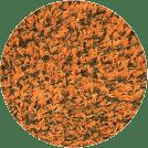 Orange Playground Grass