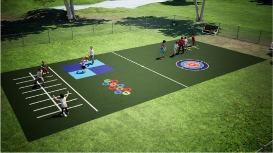 play field fun n games