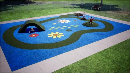 play path lily lane